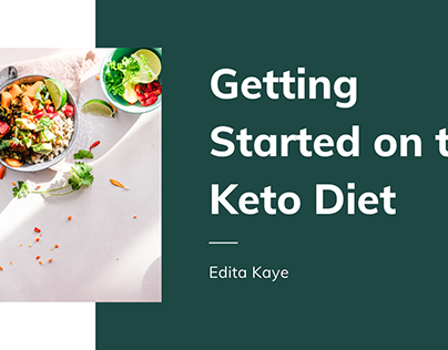 Getting Started on the Keto Diet