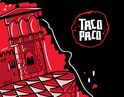 TACO-PACO || Online Campaign