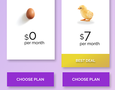 Chicken Pricing