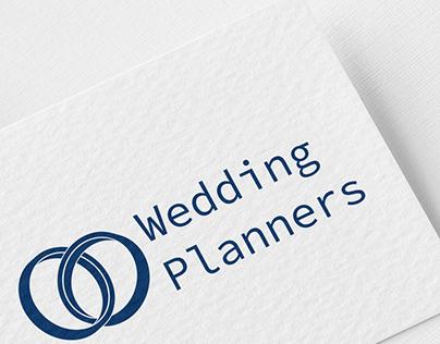 Wedding Planners logo design
