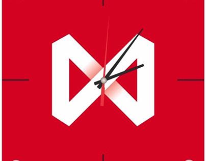 Концепт часов для ММВБ - РТС