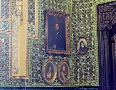 Muhammad Ali Pasha Palace