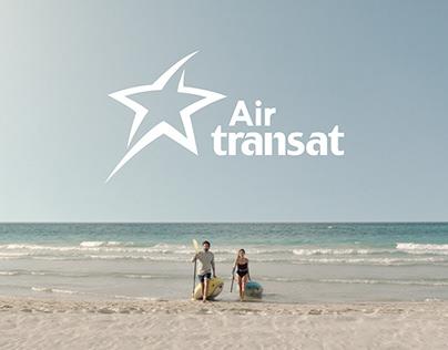 Air Transat - Bye Bye
