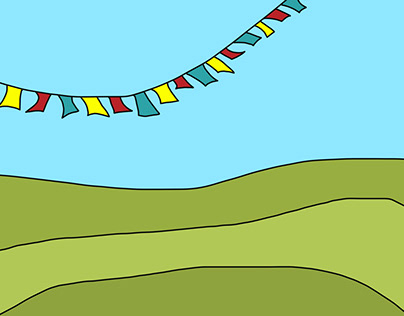 Flutter Flags | Set One