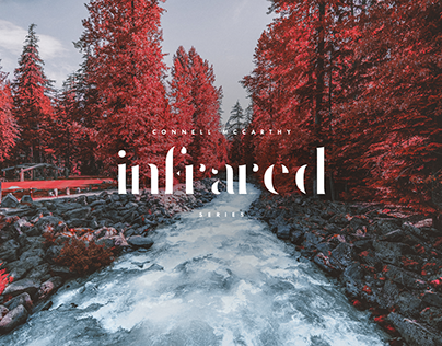 Infrared Series 2017