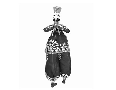 Resurgence of Indian Crafts