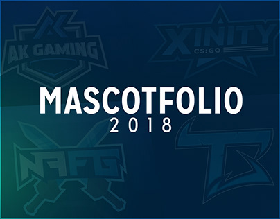 Mascot Folio - 2018