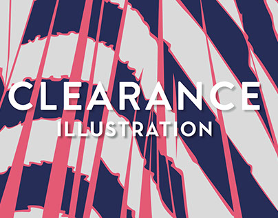 CLEARANCE ILLUSTRATION
