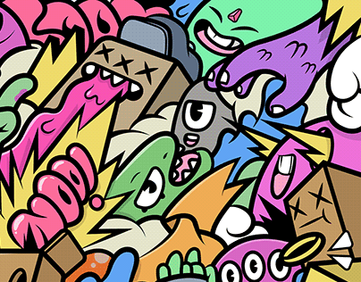 mega doodle