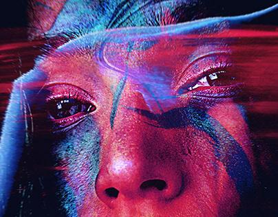 portrait,phtograpphy,acrylc
