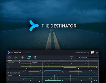The Destinator