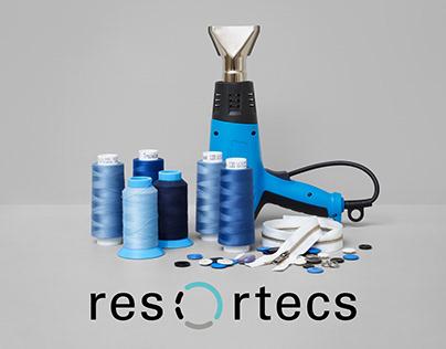 Resortecs