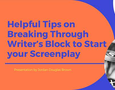 Helpful Tips on Breaking Through Writer's Block ...