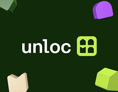 Unloc