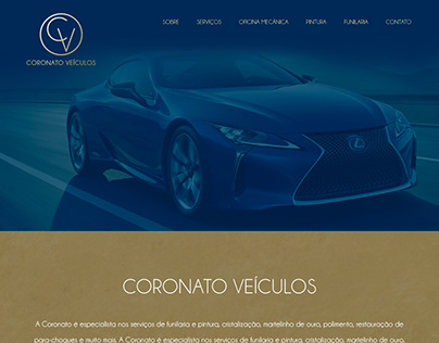 Web Design Coronato