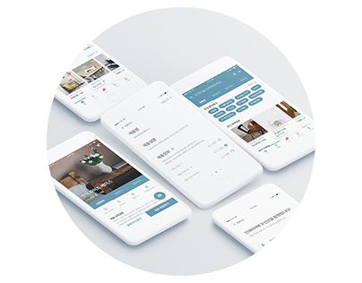 Insharior: UX Case Study & Design Process