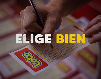 Loto - Elige Bien
