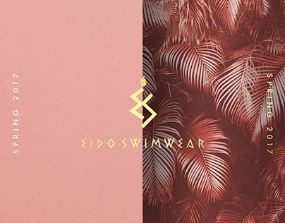Eido Swimwear 2017 Spring Campaign