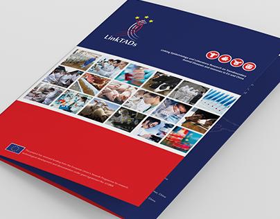 LinkTADs | Promotional materials