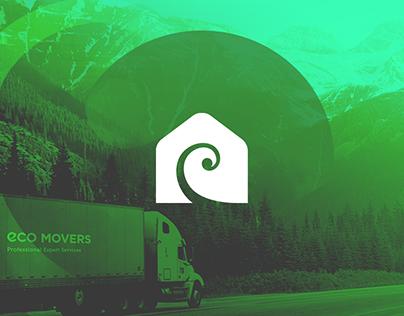 Eco X-Pert Group Logo Redesign