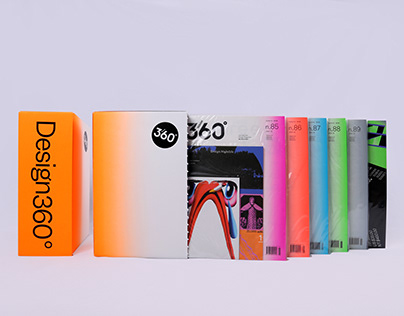 Design360° Limited Boxed Packaging