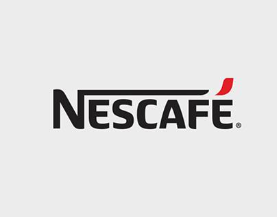 "Nescafé - Campaign ""Cent per Student"""