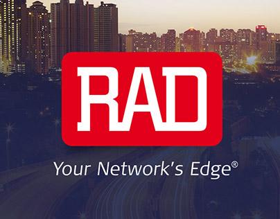 RAD website