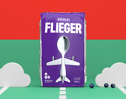 Flieger Oatmeals