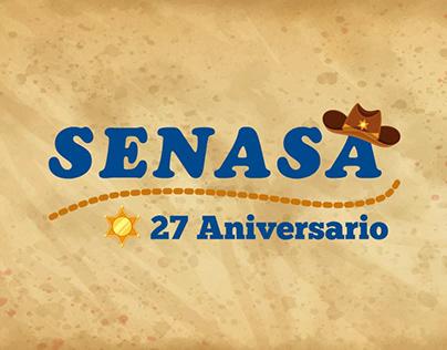 Video - Senasa tiene talendo 2