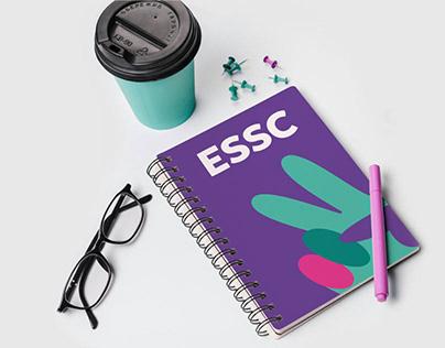 Logotype for ESSC