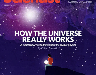 How the Universe really works.