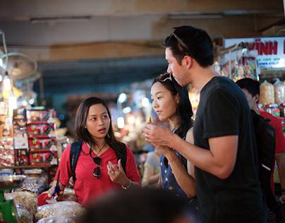 Market Chinatown