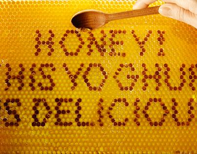 Noosa Yoghurt - Full on tasty!