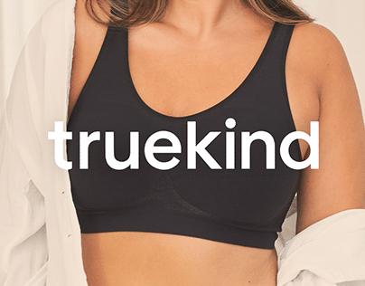 Truekind Branding