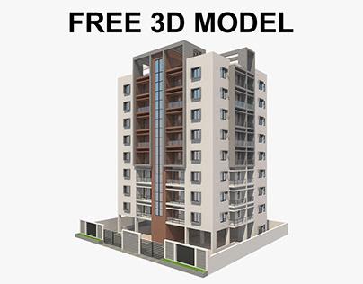Apartment Building_17