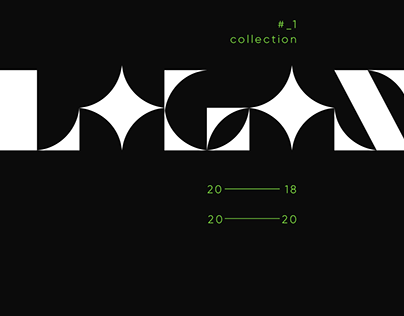 #_1 Logos collection 2018-2020