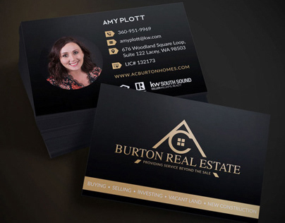 AC Burton Homes