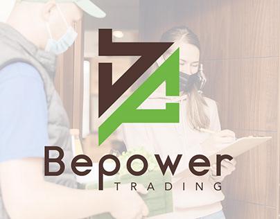 Bepower Trading Branding