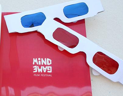 MindGame: Festival de cine y psicología.