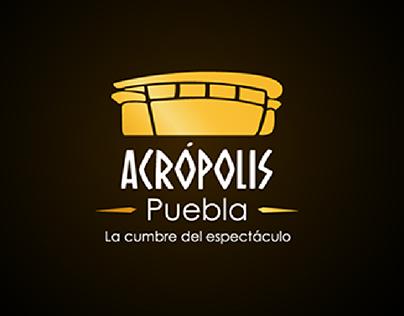 Acrópolis Puebla