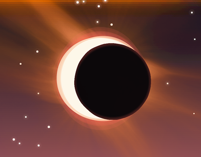 Eclipse Simulation
