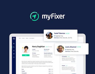 MyFixer