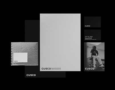 Cusco / Branding