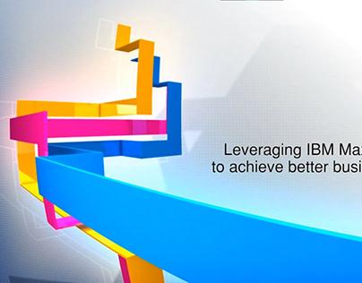 IBM Summit CSX