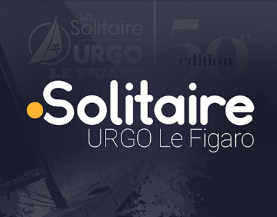 Solitaire URGO le Figaro