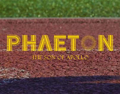 파에톤|PHAETON