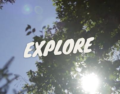 Tourism Outaouais website strategy and design