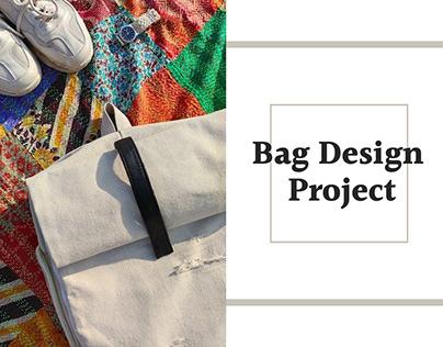 BAG DESIGN - BACKPACK