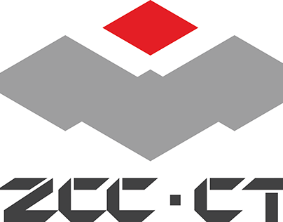 ZCC USA Inc. Logo Design