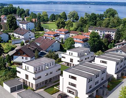 CGI Rötzer Immobilien am Ammersee 2018